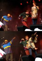 Darwin Deez - Get Loaded 2 by drwhofreak