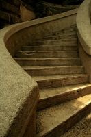 stairs by adolina
