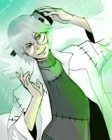 A man of science by RealDandy