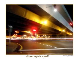 Street Lights 2006 by andys184