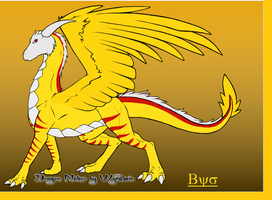 Rise of the Dragons: It begins (story) by Bysthedragon