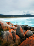 Bay of Fires by McKenzie-James