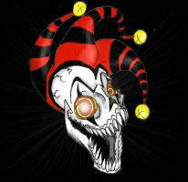 The Jester by Lady-----HADES
