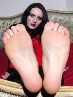 Gothic Soles 2 by jason9800player2