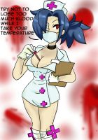 Nurse Valentine by Shellybelly95