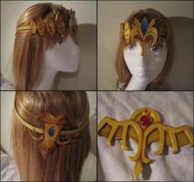TP Zelda progress by Aselea