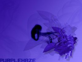 purpleHAZE.reloaded by itmustbejazz