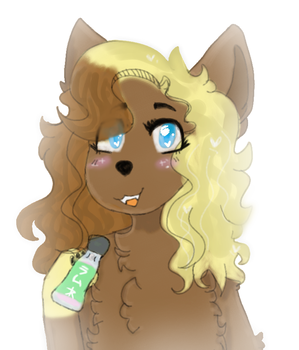 hACKED!!!!!11!1 by Choco-Floof