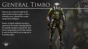 General Timbo by Shady-Rogue