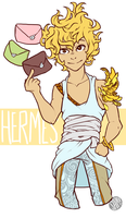Hermes Pls by Cappuccino-King