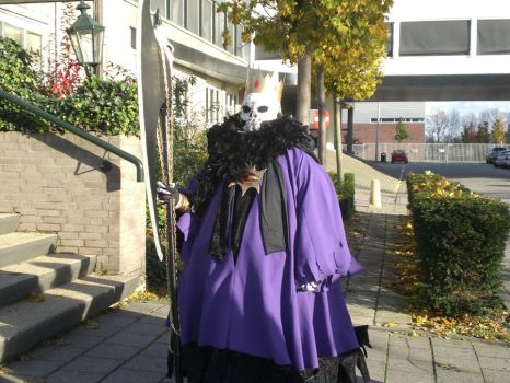 NishiCon 2012 Haarlem The Netherlands by SoulReaper-13666