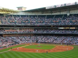 Minute Maid Park I by You-Jackass