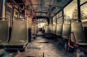No one on board by Piroshki-Photography