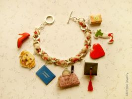 Charm bracelet 3 by allim-lip