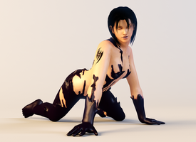 Unknown 3DS Render by x2gon