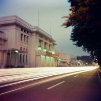 Gedung Merdeka by thesaintdevil