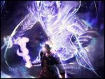 Devil May Cry 4 Signature by DarthOro