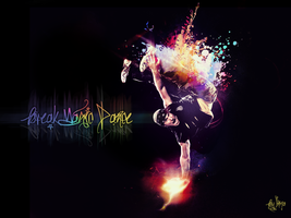 Break Magic Dance by inmany