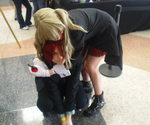 Maka Huggies by TheEverlastingSpirit