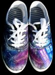 Doctor Who Shoes 1 by LovelyAngie