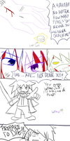 Funny Experience in GC Pt 2 by NatsumeHirai