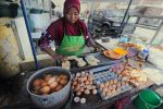 Traditional Street Breakfast - 7 by SAMLIM