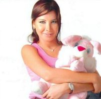 nancy ajram by nanncy4