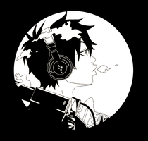 AnE OST 1: Rin Okumura by ArtIsResistance