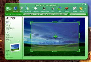 Win7 Concept - Photo Editing by aesmon11