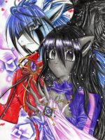.::Next To You::. by sonicriderfreaksgirl