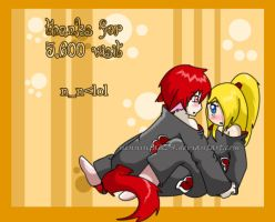 sasodei: thanks for 5600 visit by nennisita1234