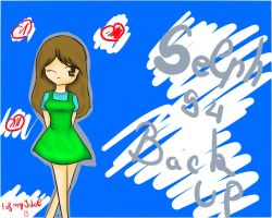 Selph94BackUp-One of my Idol by Z0anna