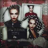 +Cara Delevingne // Photopack Png 08. by AestheticPngs