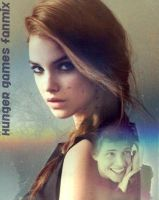 Hunger Games fanmix by jeannemoon