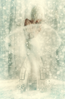 Winter Dreams by Lhianne