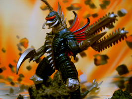 GIGAN 2004 by mayozilla