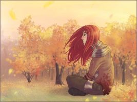 Autumn 07 by tenmisu