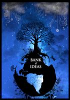 Bank of Ideas by SaiiDei