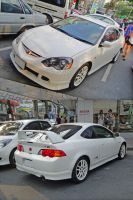 Clean DC5 by gupa507