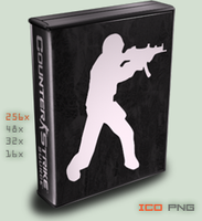 :case:Counter-Strike: Source by foxgguy2001