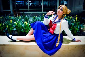 Usagi tsukino cosplay 3 by allanimerules1