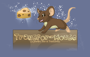 .: Transfor'mouse. by Meoxie
