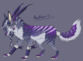 Canine Design + Art Auction [CLOSED] by Hainekami