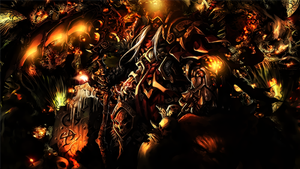 DarkSiders by malekith72