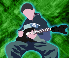 Vectorised me. by Dimworm