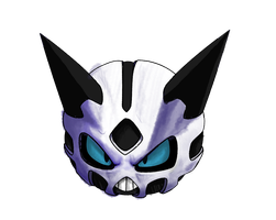 messing with PS: Glalie by warlemur