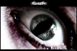 Macabre by Bionique