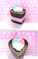 Deco Box: Choco-Mint Berry by MoogleGurl