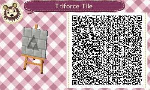 Triforce Tile by EternalSword7