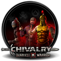 Chivalry: Deadliest Warrior (2) - Icon by Blagoicons